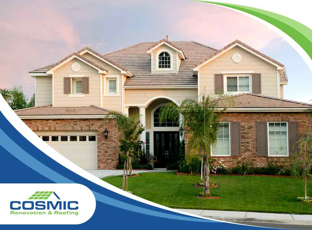 Getting to Know Cosmic Renovation & Roofing