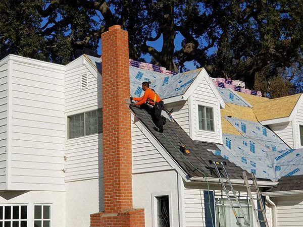 Exterior Residential Services