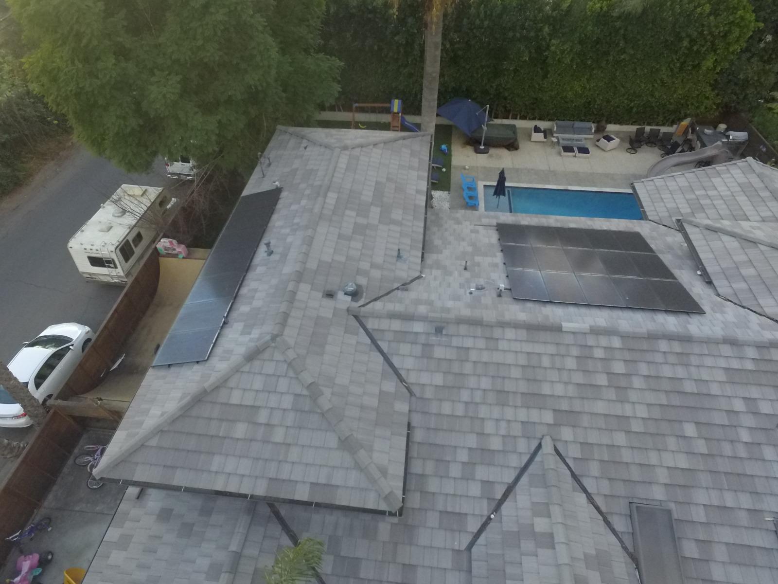 Solar Panel Installation Woodland Hills