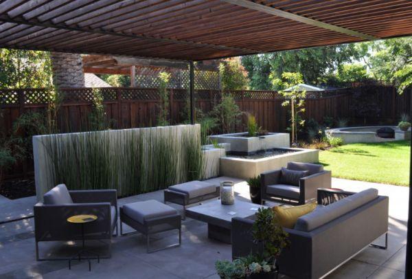 backyard remodeling